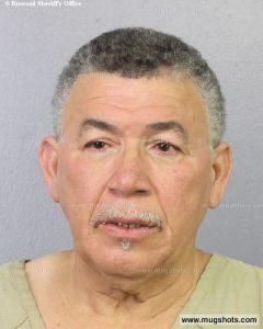 House Speaker Arrested